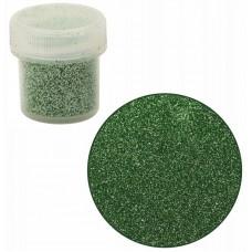 Сухие блестки, Светло-зеленый, D08128, 7г, 0,2 мм