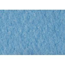 Фетр листовой (полиэстер) 20х30 см, Голубой, 150 г/м2, Knorr Prandell недорого и качественно Kanc Kiev