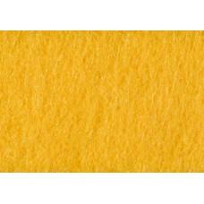 Фетр листовой (полиэстер) 20х30 см, Желтый, 150 г/м2, Knorr Prandell