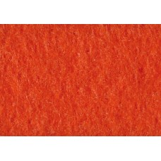 Фетр листовой (полиэстер) 20х30 см, Оранжвый, 150 г/м2, Knorr Prandell в ассортименте Kanc Kiev
