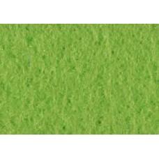 Фетр листовой (полиэстер) 20х30 см, Светло-зеленый, 150г/м2, Knorr Prandell