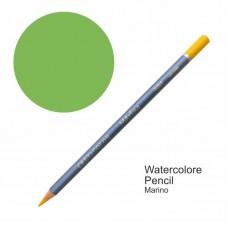 Карандаш акварельный, Зеленый мох светлый, Cretacolor