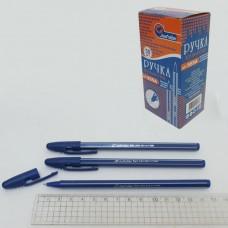 """Ручка кульк. """"JO"""" 555 синя, 0,7 мм (50/1400/2800)"""