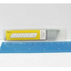 """Леза для ножа траф. """"JO"""" 18мм. LZ19825-18 (20)"""