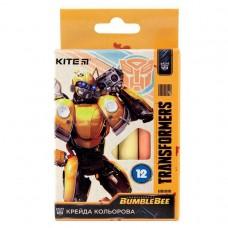 "Крейда кол. 12кол. ""Kite"" /TF19-075/ ""TF"" (1/12)"