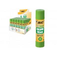АКЦ Клей-олівець BIC 8г /9211871/ (упак30) 2+1 (1)