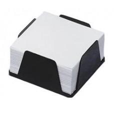 Бокс д / бумаги КИП 9 * 9 * 4,5 чер. (12)
