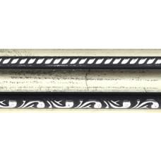 Фоторамка 21*30 /2915-44/ срібло/бронза (1/16)