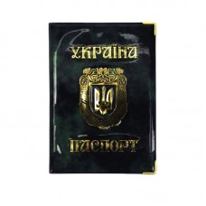 Обложка TASCOM Паспорт Украины, глянец (50)