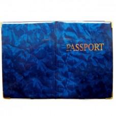 Обложка TASCOM д / загран. Passport, глянец (50)