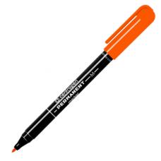 Маркер Centropen 2846 оранж. перманентный (10)