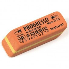 Гумка KIN Progresso 6821/80 84шт. (8)