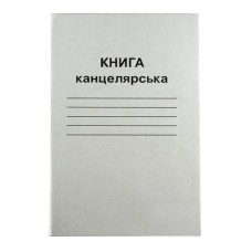 "Книга канц. ""Бріск"" КВ-1/К (ГАЗ) 48арк.клейк. (10/120)"
