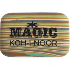 Гумка KIN Magic 6516/40 48шт. (8)
