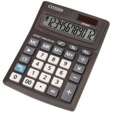 Калькулятор CITIZEN СMB -1201-BK, настол.12-разр.103*138мм