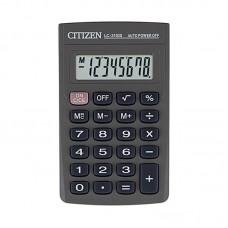 Калькулятор CITIZEN LC-310 III, карман.8-разр.113*69мм,бат.АА