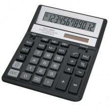 Калькулятор CITIZEN SDC-888XBK, настільн.12-разр.203*158мм