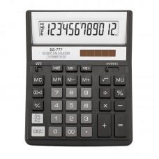 КалькуляторBrilliant BS-777BK наст.12-розр,2 пам.205*159