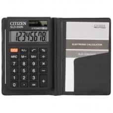 Калькулятор CITIZEN SLD-200 III, карман 8-разр.98*62мм