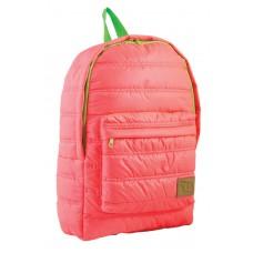"""Рюкзак підлітковий """"Yes"""" /553955/ ST-15 помаранчевий, 39*27.5*9 (1/25)"""
