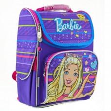 "Рюкзак каркасний ""Yes"" /555154/ H-11 Barbie, 33.5*26*13.5 (1/4)"