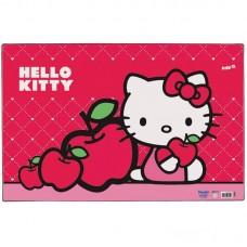 Підкладка настільна 60*40см. Hello Kitty