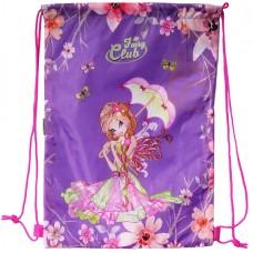 "Сумка для взуття ""CLASS"" /9947/ ""Fairy Club"" 46*33см (1/50)"