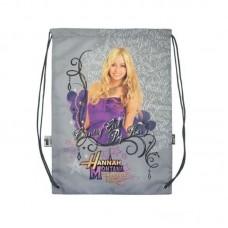 "Сумка д/взуття ""Disney"" HM11-012K ""Hannah Montana"" 46*33 (1/200)"