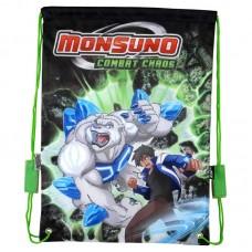 Сумка д/взуття MS14-600-1K Monsuno (1/200)