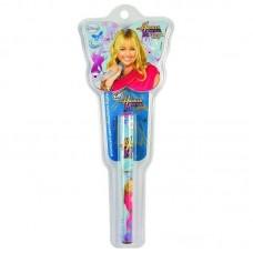 """Бл. А6/80 HM11-144WK """"Hannah Montana"""" карт.лам.+ручка (1/48)"""