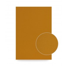 Холст на картоне, 18*20 см, Охра светлая, хлопок, акрил, ROSA Studio