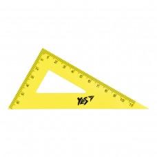 Треугольник флюор. 11 см
