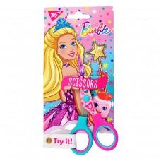 """Ножницы 13см, с принтом на лезвии """"Barbie"""""""