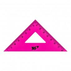 Треугольник YES равнобедренный флюор. 8 см