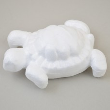 "Набор пенопластовых фигурок ""Turtle"", 8*5*7 см."