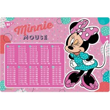 "Подложка для стола YES детская ""Minnie Mouse"", умнож."